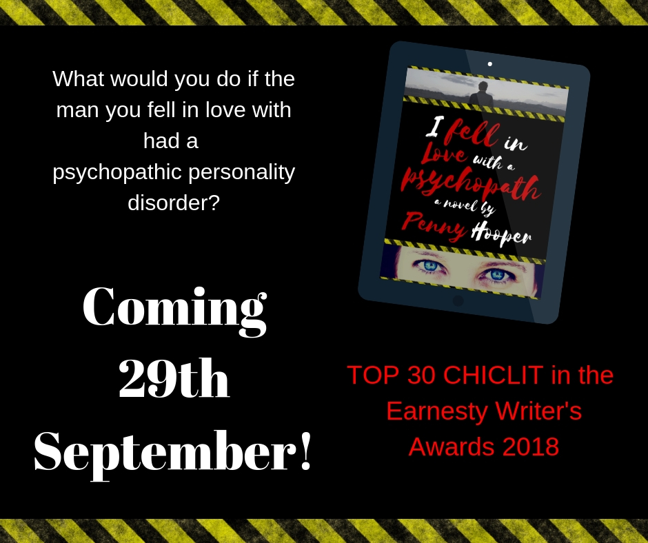 Coming 29th September!